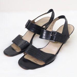 Salvatore Ferragamo Heeled Sandal 10